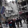 Что дала России битва за Алеппо?
