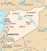 Путин и Назарбаев обсудили  состоявшиеся в Астане мирные переговоры по Сирии