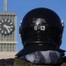 В Тюмени боец Росгвардии получил огнестрельное ранение