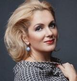 Актриса Мария Порошина стала в четвертый раз мамой в 42 года