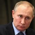 Путин призвал Генпрокуратуру реагировать на случаи задержек зарплат россиян