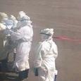 В Монголии пассажиры внутреннего рейса попали в карантин из-за чумы
