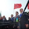 Депутат Зюганов, внук депутата Зюганова: дедушка против (ФОТО)