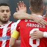 """""""Газпром"""" намерен потратить 100 млн евро на сербский футбольный клуб"""
