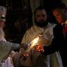 Патриарх Московский и всея Руси Кирилл отмечает юбилей