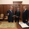 Путин и Медведев поздравили Шаймиева с грядущим юбилеем
