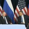 Путин поздравил Обаму с Днем независимости США