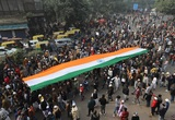 В Индии во время протестов погибли 11 человек