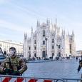 """Съёмки """"Миссия невыполнима-7"""" в Италии приостановлены из-за коронавируса"""