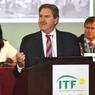 Новым главой ITF стал Дэвид Хэггерти