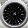 Туриста сдуло реактивной струёй от взлетающего Airbus A321-231