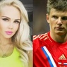 Мария Погребняк подтвердила, что футболист Андрей Аршавин регулярно изменял жене