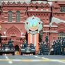 Президент на Параде Победы поблагодарил союзников и антифашистов