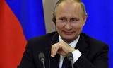 Песков рассказал, где и с кем Владимир Путин встретит Новый год