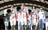 Китайский корабль «Шэньчжоу-11» отправился на орбиту устанавливать рекорд