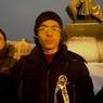 В Москве неизвестные с криками «За Украину!» избили оппозиционного активиста