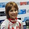 Российская фигуристка Алена Леонова завоевала золото на Универсиаде