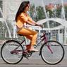 Регулярные прогулки на велосипеде помогут избежать заболевания диабетом