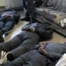 Оперативники МУРа задержали на Кавказе лидера банды грабителей