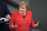 Ангела Меркель в девятый раз возглавила список самых влиятельных женщин Forbes