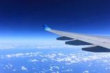 Усамолета, летевшего в Москву, отказали спойлеры