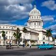 Россия потратит почти 650 млн рублей на восстановление купола Капитолия на Кубе