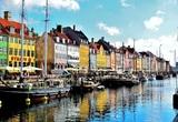 Дания приостановила работы на крупнейшем в стране месторождении газа