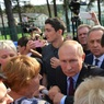 Путин раскритиковал Сбербанк из-за кредитов пострадавших от паводка жителей Тулуна