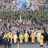 Трезвенники позвали на Крестный ход депутата-атеиста Вишневского