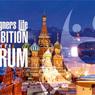 Выставка поможет иностранцам выжить в России