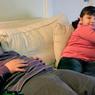 Ссоры в семье могут стать причиной ожирения у подростков