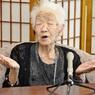 Жительница Японии получила титул самого пожилого человека на Земле