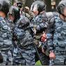 Спецназ ФСКН сорвал концерт израильской группы в Москве