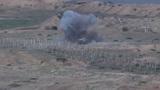 В Нагорном Карабахе продолжают стрелять