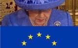 СМИ: Королева Великобритании тонко высмеяла Брексит