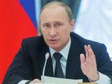 Путин провел срочное совещание по вопросам экономики РФ