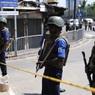 Полиция Шри-Ланки обнаружила бомбу в ресторане