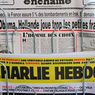 Charlie Hebdo посмеялся над открытием православного храма в Париже