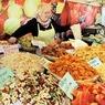 Голодные россияне экономят на овощах и фруктах