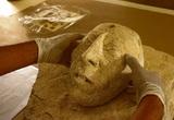 Лицо Пакаля Великого: найдена редкая маска VII века, изображающая правителя майя