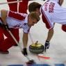 Российские керлингисты потерпели седьмое поражение подряд