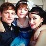 Футболист Роман Павлюченко стал отцом во второй раз