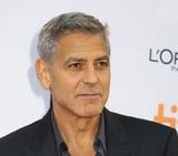 Видео с аварией Джорджа Клуни появилось в сети