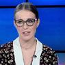 Ксения Собчак взяла интервью у Ленина