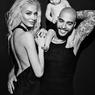 Тимати с гражданской женой-моделью сделали снимки с ребенком