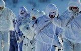Минобороны РФ начало испытания новейшей техники в условиях Арктики