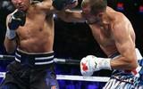 Российский боксер Ковалев прокомментировал свое поражение в бою с Уордом