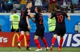 Определился соперник сборной России в ¼ финала ЧМ-2018