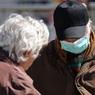 Число заразившихся коронавирусом за сутки возросло на 14 тыс. человек, ЕС закрывает границы