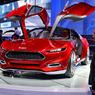 Мужчины предпочитают красные машины, женщины - серебристые